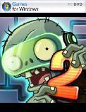 植物大战僵尸2:遥远未来