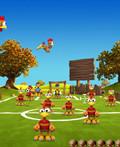 怪鸡足球(Moorhuhn Soccer)