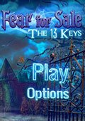 恐惧专卖5:13把钥匙