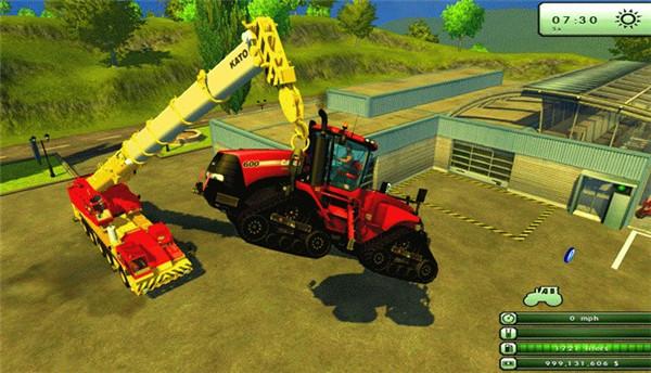 模拟农场2013攻略_模拟农场2013攻略_模拟农场2013养牛攻略