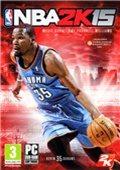 NBA 2K15中文版