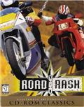 暴力摩托英文版(GBA游戏)
