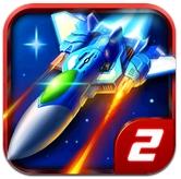雷霆戰機2完美版破解