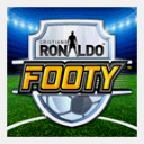 C·罗纳尔多足球修改版