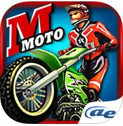 AE酷玩摩托
