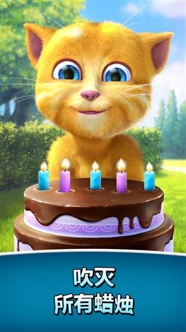 金杰的生日