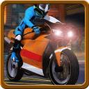 3D摩托车驾驶市区