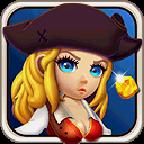 黃金礦工:海盜