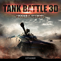 3D坦克战:沙漠悍将