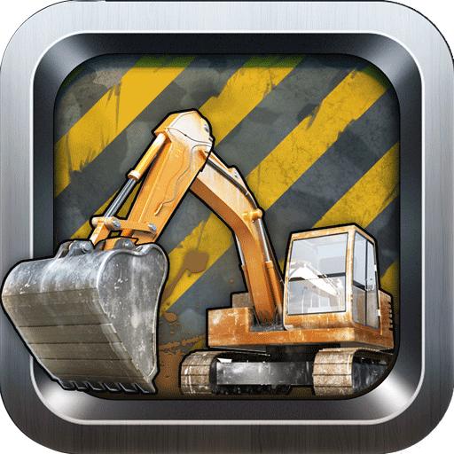 挖掘机大师3D