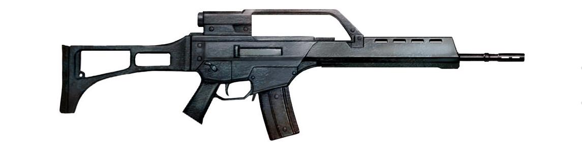 冰冷的枪械才是浪漫 射击类单机游戏推荐