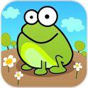 点击青蛙:涂鸦