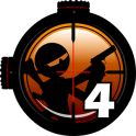 火柴人之狙擊生死線4