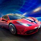 3D狂飆車神內購正式版