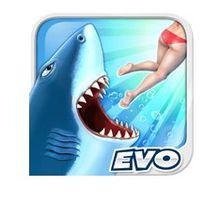 饑餓的鯊魚進化