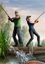 欧洲钓鱼模拟