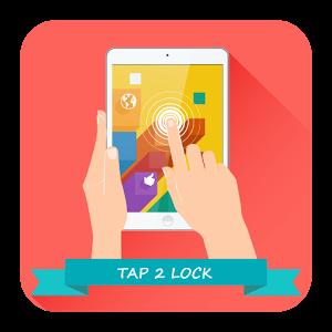 点击锁定Tap2Lock