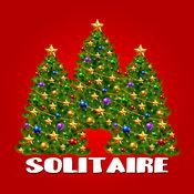 天天圣诞树纸牌