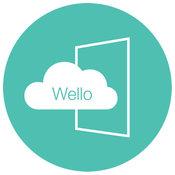 WelloWatch