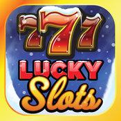 Lucky Slots: Free Vegas Casino Simulator