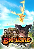 怪物猎人:探险