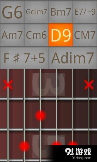 Jimi吉他(Jimi Guitar Lite)