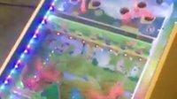 疯狂动物园新款弹珠机游戏机