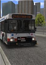 巴士模拟2:芝加哥市区