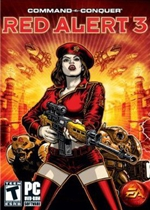 红色警戒3:真实战场