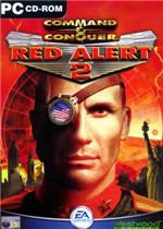 红色警戒2:不容侵犯
