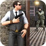 秘密特工間諜幸存者3D