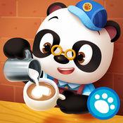 熊猫博士咖啡馆