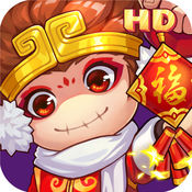 造梦西游OL(异界王子)HD