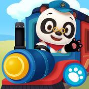 熊貓博士小火車