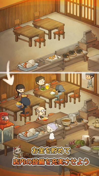 回憶中的食堂物語