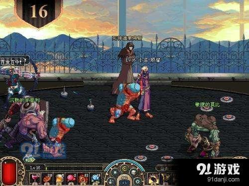 地下城與勇士手游迷妄之塔怎么玩 迷妄之塔打法技巧攻略分享