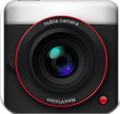 努比亞相機