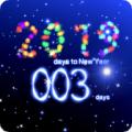 New Year countdown lite
