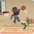 篮球战斗手游