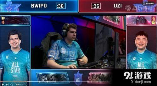2019lol全明星單挑決賽Bwipo vs Uzi比賽直播地址 12月8日Bwipo vs Uzi比賽視頻