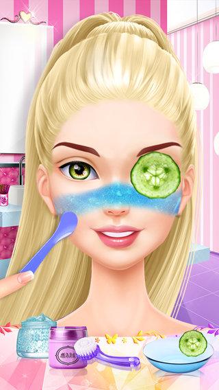 饼干爱化妆手游