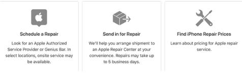 iphone支持上門維修嗎 蘋果手機可以上門維修嗎