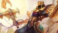 云頂之弈10.1秘術沙漠劍陣容怎么玩 秘術沙漠劍陣容打法攻略