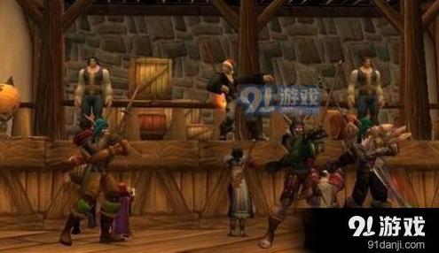 魔獸世界懷舊服枯木巨魔的牢籠怎么做?枯木巨魔的牢籠任務攻略