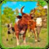 公牛家庭模擬