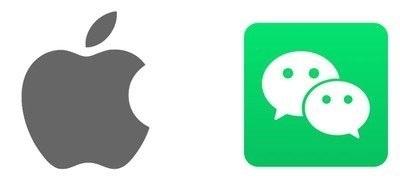 调查称95%接受调查的中国用户宁愿放弃iPhone也不愿放弃微信