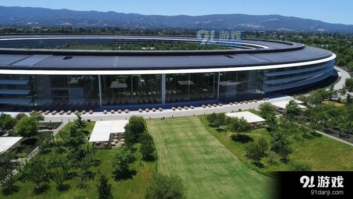 消息称苹果iPhone12主题演讲已开始在ApplePark录制