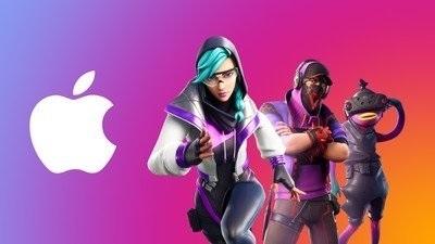 战火升级EpicGames称苹果威胁吊销其开发者帐户