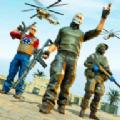 现代FPS射击:枪战