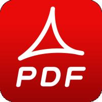 PDF閱讀器編輯轉換